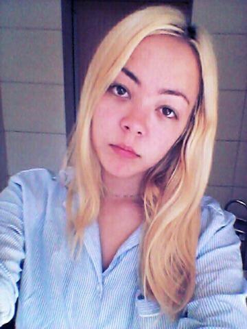 Zdjęcie z artykułu: Łódź: UWAGA! Zaginęła 18-letnia Gabriela Gibus [ZDJĘCIE]. Kojarzycie dziewczynę?