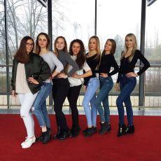Stal Rzeszów ma nowe cheerleaderki. Piękne! [ZDJĘCIA]