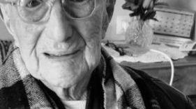 Zmarł najstarszy człowiek na świecie - urodził się pod Łodzią i miał 113 lat
