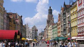 Około pół tysiąca osób przejdzie ulicami Wrocławia. Kierowców czekają spore utrudnienia