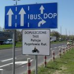 """Buspas na Warszawskiej już otwarty, a na nim """"DOP"""" - co to oznacza? [WIDEO]"""