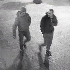 Łódź: Poszukiwani sprawcy pobicia i kradzieży na Kościuszki [ZDJĘCIA]. Kojarzysz ich?