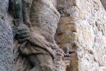Perseusz trzymający głowę meduzy