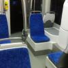 Tapicerka czy goły plastik? MPK pyta internautów o zdanie w sprawie siedzeń w tramwajach