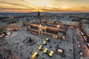 10 dowodów na to, że Kraków jest najpiękniejszym miastem na świecie [GALERIA]