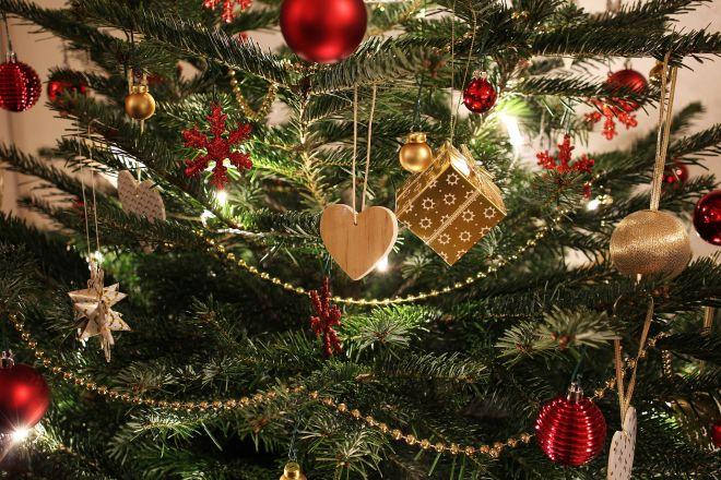 Boże Narodzenie 2018 Kiedy Trzeba Ubrać Choinkę Podpowiadamy