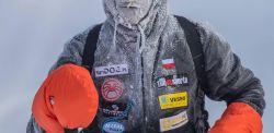 Łodzianin Michał Kiełbasiński pokonał 1600 kilometrów przez Alaskę i Jukon [WIDEO NOWA TV 24 GODZINY]. Pierwsze chwile grozy przeżył już piątego dnia
