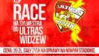 """Race na sylwestra od """"Ultras Widzew"""" - WidzewToMy - Oficjalny portal kibiców Widzewa Łódź"""