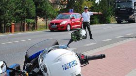 Długi weekend: Poznańska policja zapowiada wzmożone kontrole kierowców!