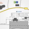 Przy lotnisku w Jasionce będzie hotel Holiday Inn Express