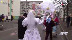 Kozy, tańce i bale, czyli ostatki po polsku. A jak jest na Kujawach? [WIDEO NOWA TV 24 GODZINY]