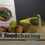 Przyjdź i podziel się jedzeniem [AUDIO]