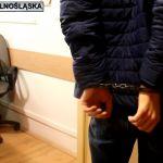 21-letni pedofil zatrzymany w centrum Wrocławia [WIDEO]