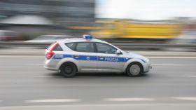 Białystok: O włos od tragedii. Chciał targnąć na swoje życie, uratowali go policjanci