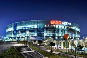 W kwietniu w Ergo Arenie polska reprezentacja będzie walczyła o udział w Igrzyskach Olimpijskich.