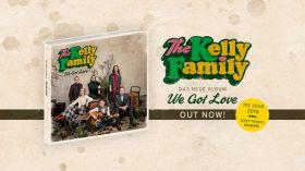 Koncert The Kelly Familly w Łodzi! Wielki powrót kultowej formacji z lat 90.