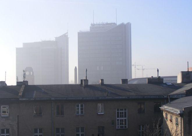 Zdjęcie z artykułu: Znowu smog w Poznaniu – wydano ostrzeżenie dla mieszkańców