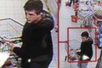 Okradali sklepy w Czerwonaku i Koziegłowach. Kto rozpoznaje złodziei?