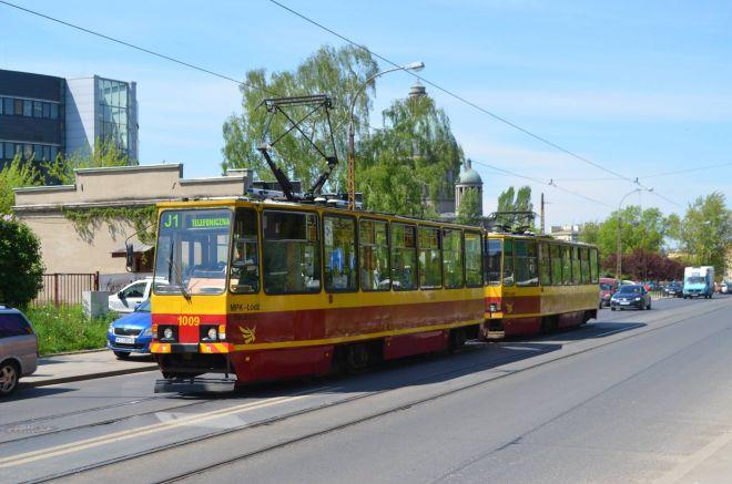 Zdjęcie z artykułu: Juwenalia UŁ i UMed 2017: Specjalne tramwaje przywiozą studentów Politechniki na Lumumby [SZCZEGÓŁY]