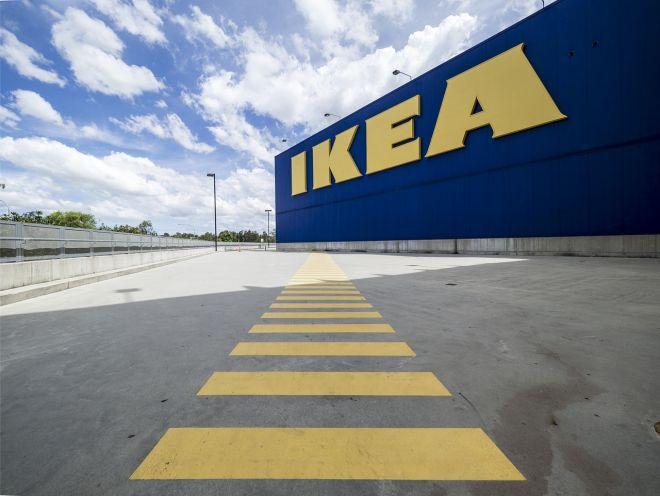Zdjęcie z artykułu: IKEA w Szczecinie: Zakupy przez internet już możliwe. Dostawy dwa razy w tygodniu