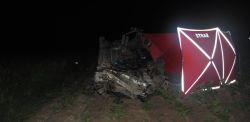 Tragedia w Kosinie na Podkarpaciu: Nie żyje 24-latka [ZDJĘCIA]