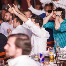 Gdzie w Warszawie oglądać mecze Euro 2016? [LISTA MIEJSC, ADRESY]