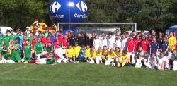 Mini Mundial 2017: Drugi turniej piłkarskich rozgrywek za nami!