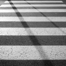 W Łodzi pojawią się niebawem... kolorowe przejścia dla pieszych [WIZUALIZACJE]. ZOBACZCIE, jak będą wyglądać!