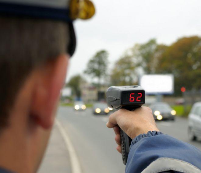 Zdjęcie z artykułu: Małopolska: Będą wzmożone kontrole prędkości! Gdzie się ich spodziewać? [MAPA]