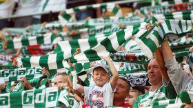 Lechia Gdańsk sprzedaje bilety jak świeże bułeczki