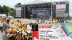 Warszawa świętowała Wianki - Śródmieście