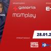 Turniej Lanowy CS:GO MGMplay Gamer Lan w Galerii Rzeszów już niebawem! [PROGRAM]