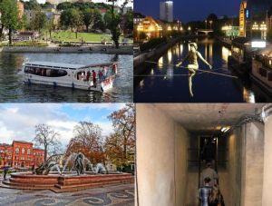 Bydgoskie Centrum Informacji poleca: te atrakcje turystyczne Bydgoszczy trzeba znać!