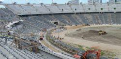Chorzów: Stadion Śląski gotowy jeszcze w tym roku!