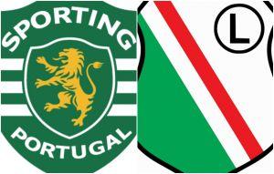 Legia - Sporting