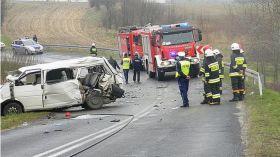 Tragiczny wypadek w Weryni: Jest wyrok dla Kamila H.