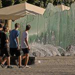 Wysokie temperatury we Wrocławiu. Nadciąga do nas gorące powietrze z Afryki