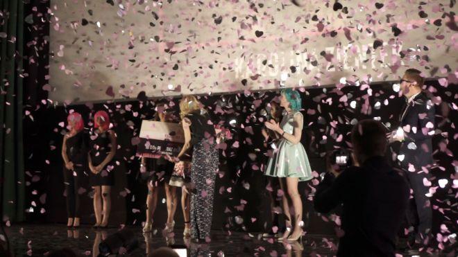 Zdjęcie z artykułu: Ostatni etap konkursu FACE Awards już za nami! Wielka gala finałowa odbyła się w kinie Iluzjon w Warszawie