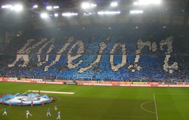 Zdjęcie z artykułu: Gigantyczne zainteresowanie meczem na 95-lecie Lecha