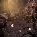 Apokalipsa zombie w Warszawie? Przeżyj ją sam!