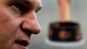 Jacek Magiera: zapomnieliśmy już o ostatniej wygranej