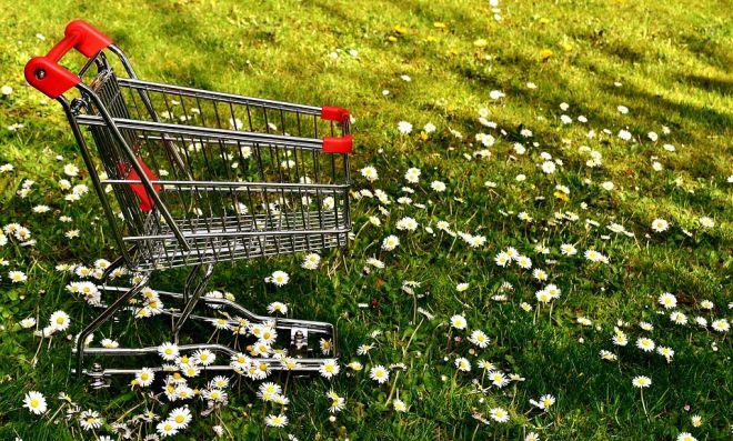 Zdjęcie z artykułu: Sklepy otwarte w Białymstoku w Boże Ciało. Gdzie zrobić zakupy 15 czerwca?