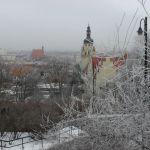 Bydgoszcz w zimowym wydaniu [ZDJĘCIE DNIA]
