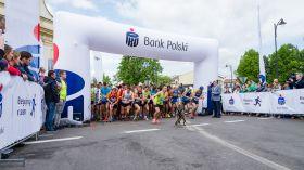 W ten weekend startuje 5. PKO Półmaraton Białystok. Uwaga kierowcy, będą spore utrudnienia w ruchu!