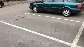 Nowe miejsca parkingowe powstaną na ul. Rydla w Szczecinie