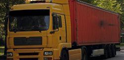 Trójmiasto: Kierowcy ciężarówek na wagę złota! [AUDIO]