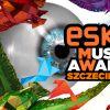 ESKA Music Awards 2017 w Szczecinie. Gala już wkrótce, poznaliśmy gwiazdy!
