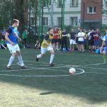 Neymar Jr's Five: Nietypowy turniej piłkarski w Szczecinie [WIDEO]