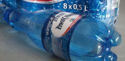 Woda Żywioł Żywiec Zdrój przebadana przez sanepid. Inne butelki bez zanieczyszczeń