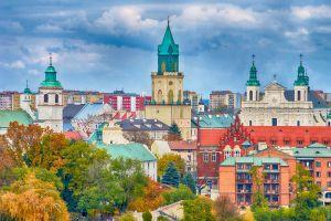 Lublin jest najlepszy na całym świecie